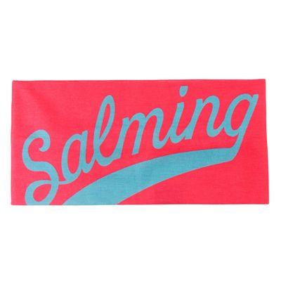 Salming XXL Headband-Pink-Turquoise