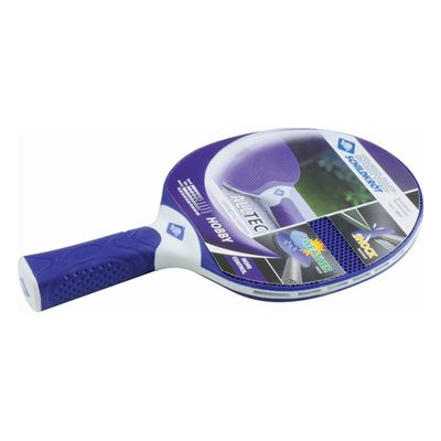 Schildkrot Alltec Hobby Table Tennis Bat - Angle View Image
