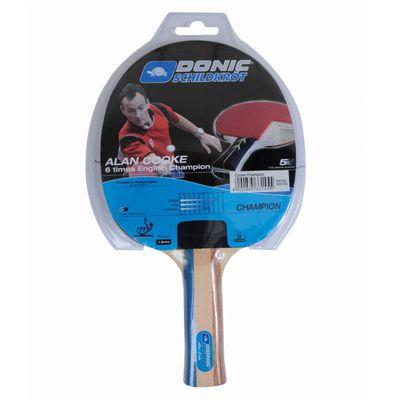 Schildkrot Cooke Champion Table Tennis Bat - Packaging
