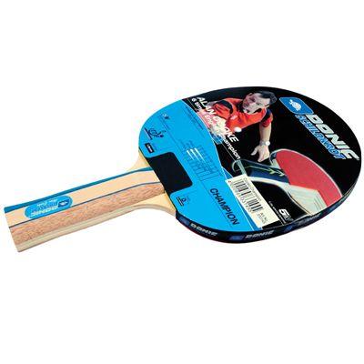 Schildkrot Cooke Champion Table Tennis Bat