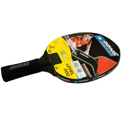 Schildkrot Cooke Powergrip Table Tennis Bat