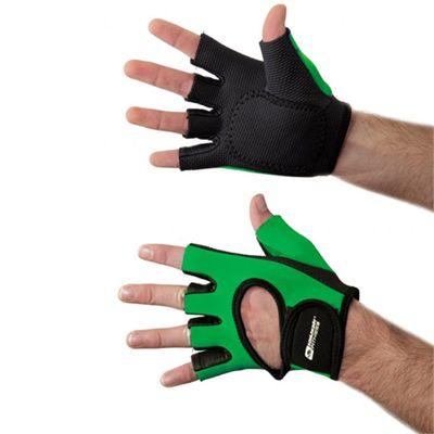 Schildkrot Fitness Fitness Gloves - Size Medium