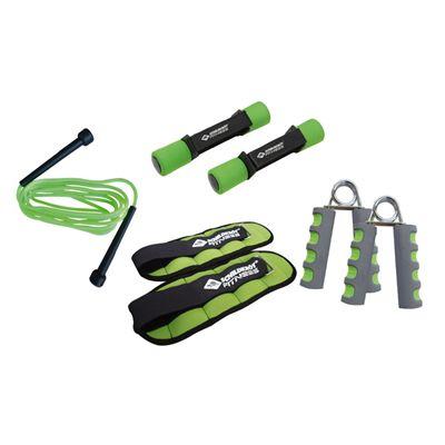 Schildkrot Fitness Fitness Set