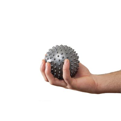 Schildkrot Fitness Massage Ball In Hand