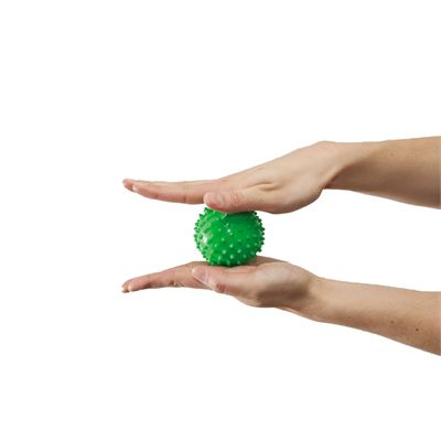 Schildkrot Fitness Massage Ball In Hands
