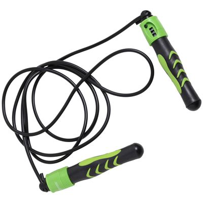Schildkrot Fitness Skipping Rope