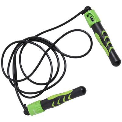 Schildkrot Fitness Skipping Rope