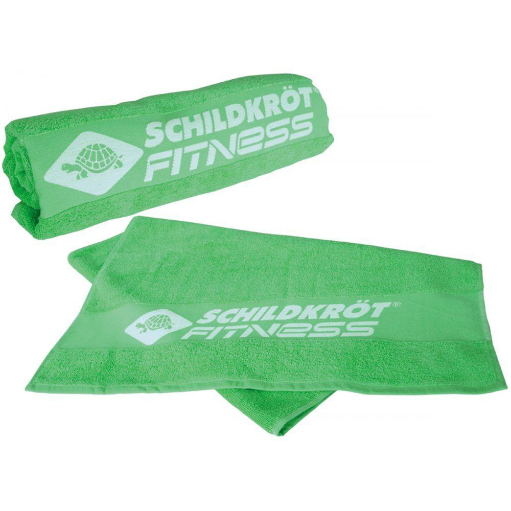 La Fitness With Towel Service: Schildkrot Fitness Towel