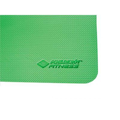 Schildkrot Fitness Yoga Mat Logo View