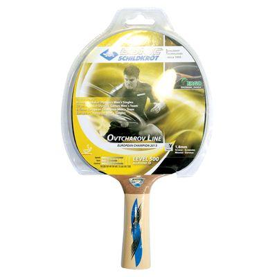 Schildkrot Ovtcharov 500 Table Tennis Bat Main Image
