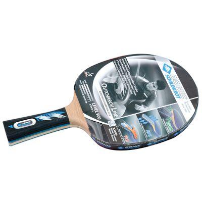 Schildkrot Ovtcharov 900 Table Tennis Bat - Side