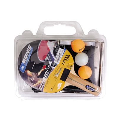Schildkrot Partner 2 Player Table Tennis Set