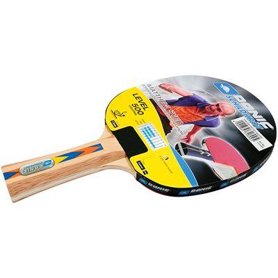 Schildkrot Syed 500 Table Tennis Bat