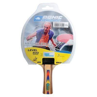 Schildkrot Syed 500 Table Tennis Bat Packaging