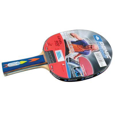 Schildkrot Syed 600 Table Tennis Bat