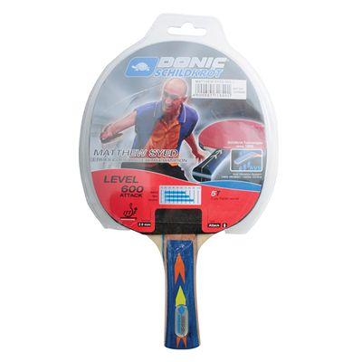 Schildkrot Syed 600 Table Tennis Bat Packaging