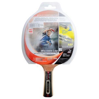 Schildkrot Waldner 600 Table Tennis Bat - Packaging