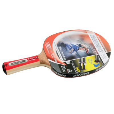 Schildkrot Waldner 600 Table Tennis Bat