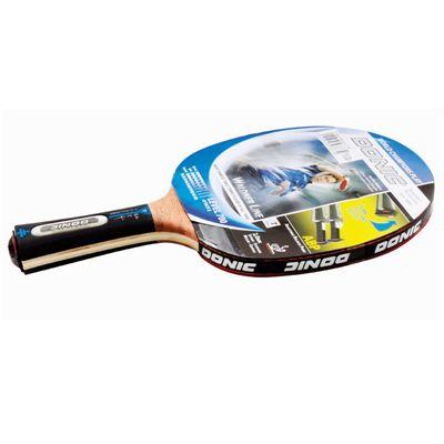 Schildkrot Waldner 700 Table Tennis Bat