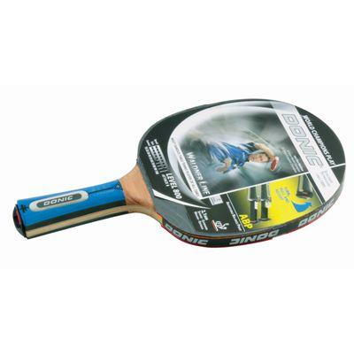 Schildkrot Waldner 800 Table Tennis Bat