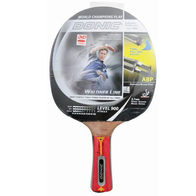Schildkrot Waldner 900 Table Tennis Bat - Packaging