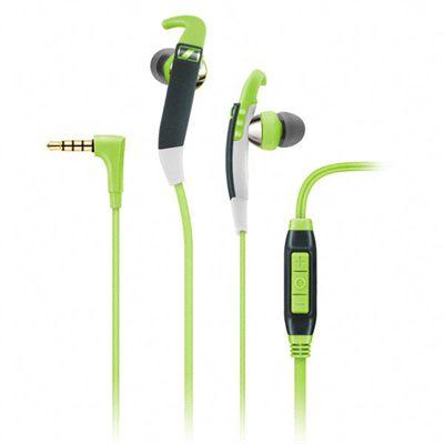 Sennheiser CX 686G Sports Headphones Detail View