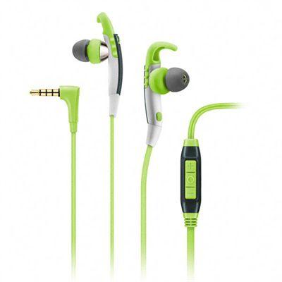 Sennheiser CX 686G Sports Headphones Details