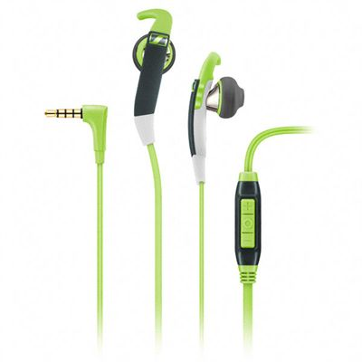 Sennheiser MX 686G Sports Headphones Detail View