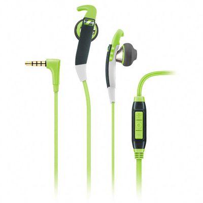 Sennheiser MX 686G Sports Headphones Detail View