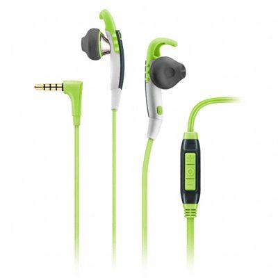 Sennheiser MX 686G Sports Headphones Details