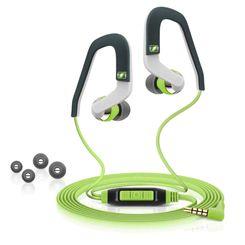 Sennheiser OCX 686G Sports Headphones