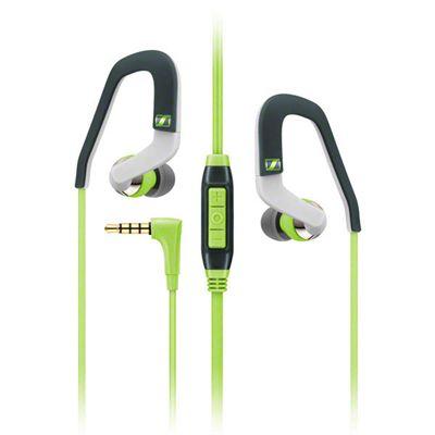 Sennheiser OCX 686i Sports Headphones Details