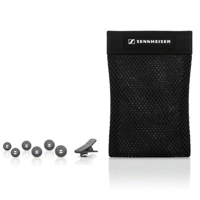 Sennheiser OCX 686i Sports Headphones Storage Pouch