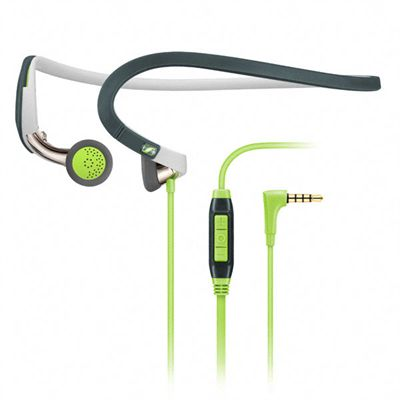 Sennheiser PMX 686i Sports Headphones Details