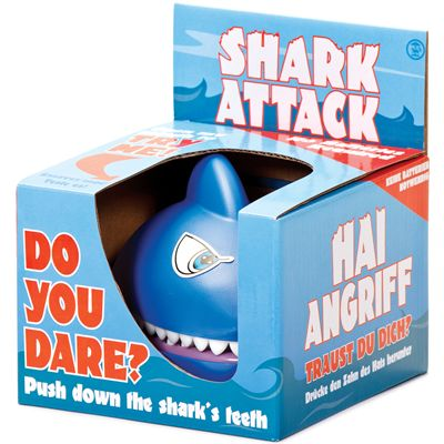 Shark Attack Box
