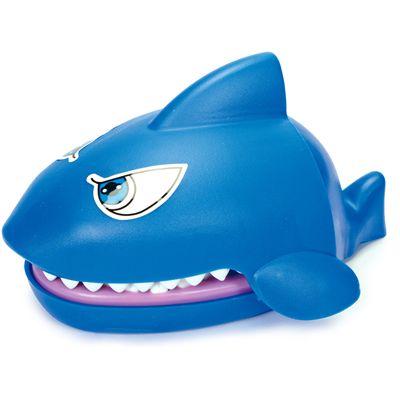 Shark Attack Closed