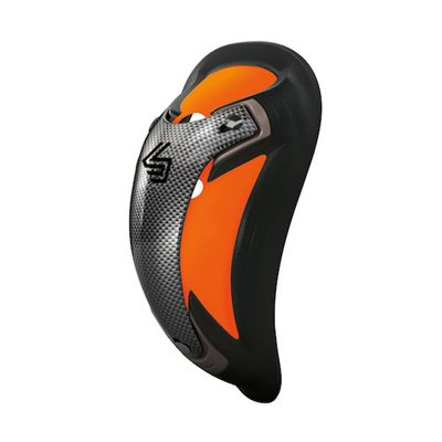 Shock Doctor SD Ultra Carbon Adult Flex Cup - Side View