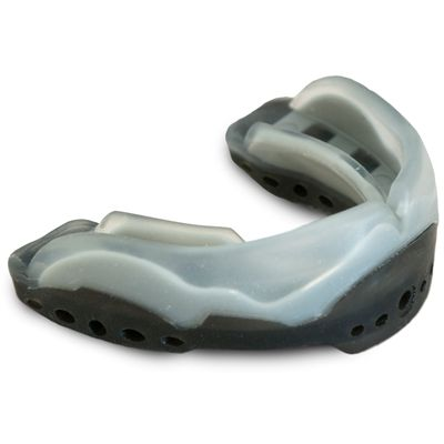 Shock Doctor Ultra2 STC Adult Mouthguard - Inner View