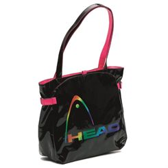 Head Fusion Shopper Bag