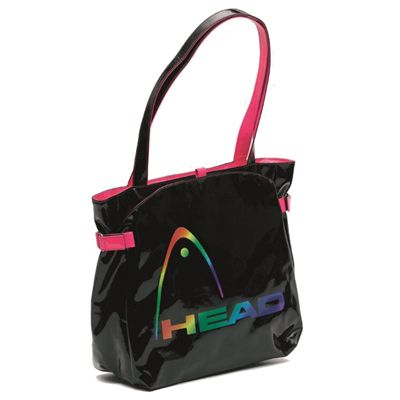 Shopper Bag Black