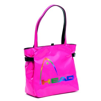Shopper Bag Fuchsia