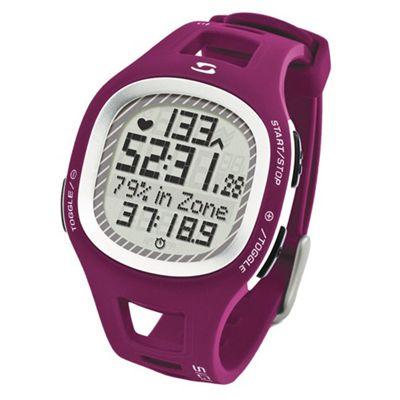 Sigma PC10.11 Heart Rate Monitor Purple