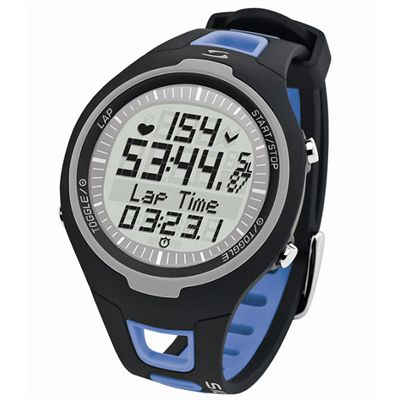 Sigma PC15.11 Heart Rate Monitor Blue