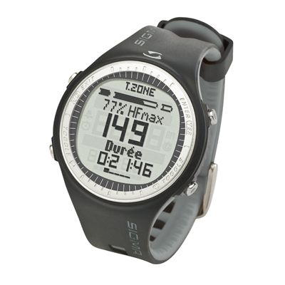 Sigma PC25.10 Heart Rate Monitor Grey