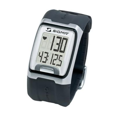 Sigma PC3.11 Heart Rate Monitor Black