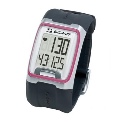 Sigma PC3.11 Heart Rate Monitor Pink