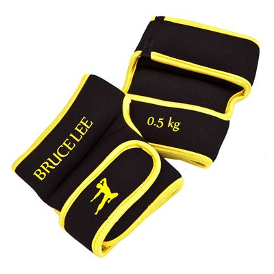 Signature 0.5kg Weighted Gloves1