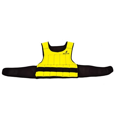 Signature 5kg Weighted Vest 1