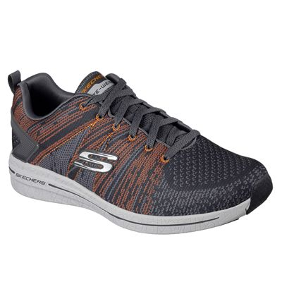 Skechers Burst 2.0 In the Mix II Mens Athletic Shoes-ccor-angle