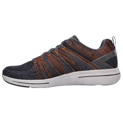 Skechers Burst 2.0 In the Mix II Mens Athletic Shoes-ccor-side